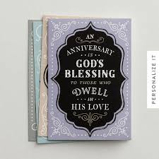 anniversary chalkboard blessings 12 boxed cards dayspring