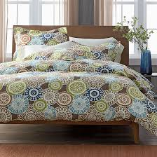 Flannel Duvet Covers Allegro Flannel Duvet Cover The Company Store Ideas For The