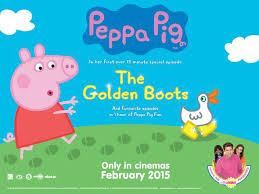 peppa pig interview meet harley bird voice famous