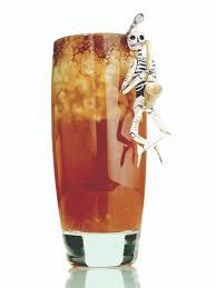 los muertos drink of the week