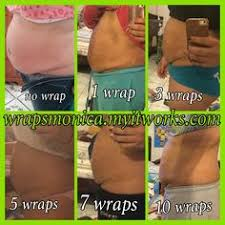 that wrap thing that wrap thing is for men awesome results in as