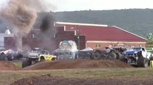 monster truck show lubbock tx bloomsburg monster trucks racing 2016 lucas oil bigfoot vs xdp