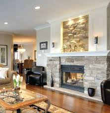 total stone decorative wall panels fireplaces modern fireplace