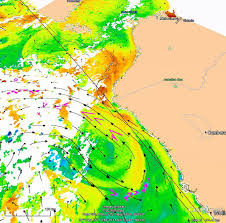 Portland Australia Map by Imos Oceancurrent News