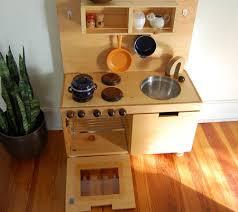 diy play kitchen ideas 6 adorable diy play kitchens disney baby