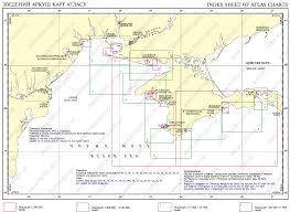 Bosporus Strait Map Albums Of Tourist Nautical Charts