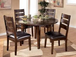 dining table glass top dining table with pedestal base as modern