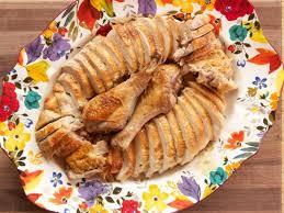 make ahead thanksgiving turkey recipe ree drummond food network