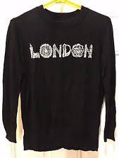 kohls s sweaters ebay