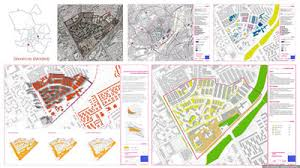 Urban Design Resume Luis Torrecilla Hellin Simancas Y Carabanchel