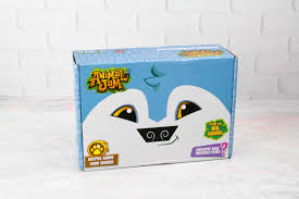 Animal Jam Box Review U2013 Winter 2016 2017 Hello Subscription