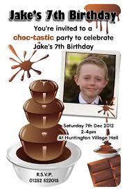 custom birthday invitations for kids drevio invitations design