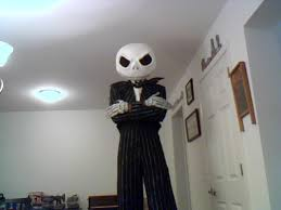 Jack Skellington Costume Jack Skellington Costume By Fantasysemaj On Deviantart