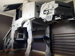 Star Wars Bedroom Traditionzus Traditionzus - Star wars bunk bed