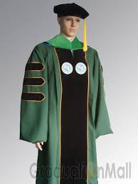 doctoral gown graduationmall how to choose doctoral gown color