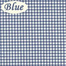 Blue Gingham Shower Curtain Logan Country Gingham Print Fabric Shower Curtain Window Toppers