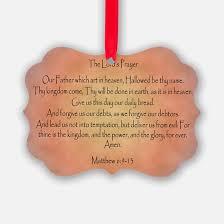bible verse ornament cafepress