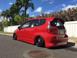 stanced honda showcasegd3 u0027s slammed base page 9 unofficial honda fit forums