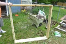 Squar Foot The Frugal Pantry 10 Dollar Square Foot Garden