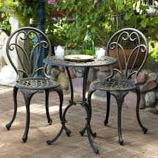 Wrought Iron Bistro Table Wrought Iron Bistro Chairs Medium Size Of Bistro Table Wrought