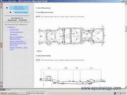 ford usa technical services 2000 2004 repair manual cars repair