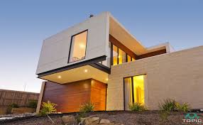 concrete block houses house plan concrete block home designs cool cantilever exceptional