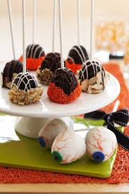 Baking Halloween Treats 25 Spooky Halloween Dinner Ideas Best Recipes For Halloween Dishes