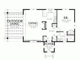 one bedroom cabin floor plans eplans mediterranean house plan one bedroom mediterranean 972