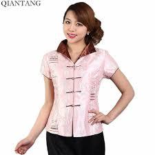 s blouses on sale sale pink vintage s blouses camisa satin