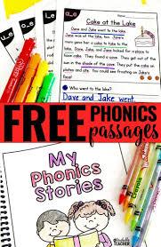 the 25 best 2nd grade reading passages ideas on pinterest