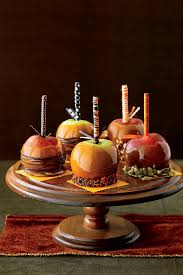 18 easy caramel apple recipes for halloween u2014 how to make caramel