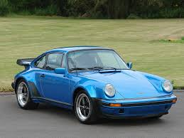 porsche 930 whale tail current inventory tom hartley