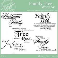 family tree quote for the best collection of quotes