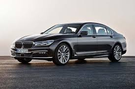 bmw 7 series review 2016 bmw 7 series car review autotrader