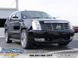 1 18 cadillac escalade used cadillac escalade for sale in hennessey ok 18 used