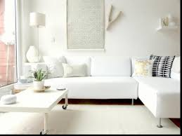fresh decoration all white living room set opulent design living