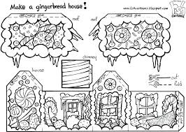 printable gingerbread house colouring page gingerbread coloring house color page gingerbread house coloring