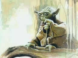 Star Wars Watercolor Art Brian Rood