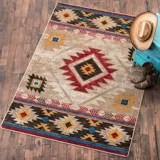 Aztec Area Rug Aztec Area Rug Cfee S Thresholdtm Fleece Blue Large