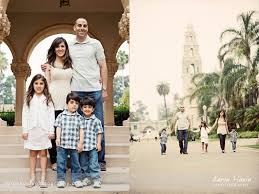 photographer san diego balboa park portrait session rafii family san diego portrait