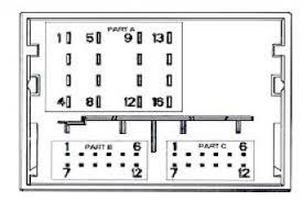 citroen relay radio wiring diagram wiring diagram