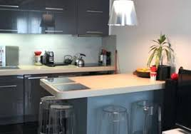cuisine petit espace design 100 idees de amenagement cuisine equipee