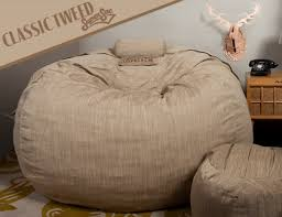 Lovesac Super Sac Bean Bag Chairs Lovesac Flatiron Crossing