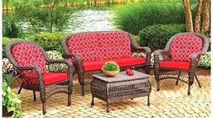 smart wilson fisher wicker patio io furniture attractive wilson