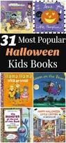 Most Popular Things For Kids Halloween Books For Kids The Relaxed Homeschool
