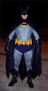 the batman costume by timdrakerobin on deviantart