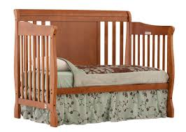 Convert Crib To Daybed by Crib Daybed Instructions Baby Crib Design Inspiration