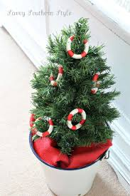 coastal christmas decorating ideas u2013 decoration image idea