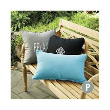 Monogrammed Rugs Outdoor by Monogrammed Outdoor Pillows Ballard Designs