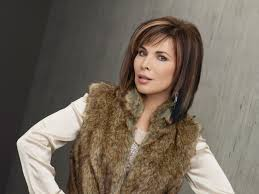 adrienne kiriakis haircut days of our lives cast and characters tv guide